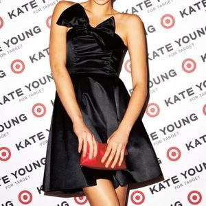 Women's Kate Young For Target Bow Dress Size 4